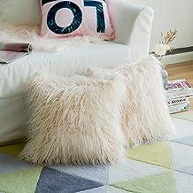 Amazon.it: cuscini letto decorativi