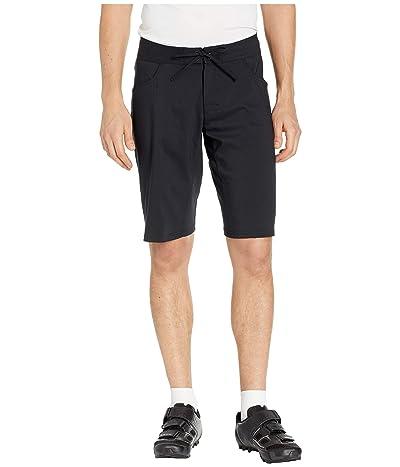 Pearl Izumi Journey Shorts (Black) Men