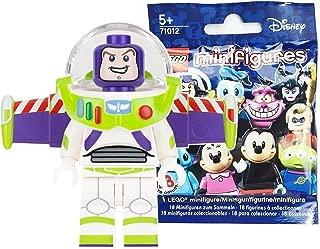 レゴ (LEGO) ミニフィギュア (ミニフィグ) ディズニーシリーズ バズ・ライトイヤー 未開封品 (Minifigure Disney Series) 71012-3
