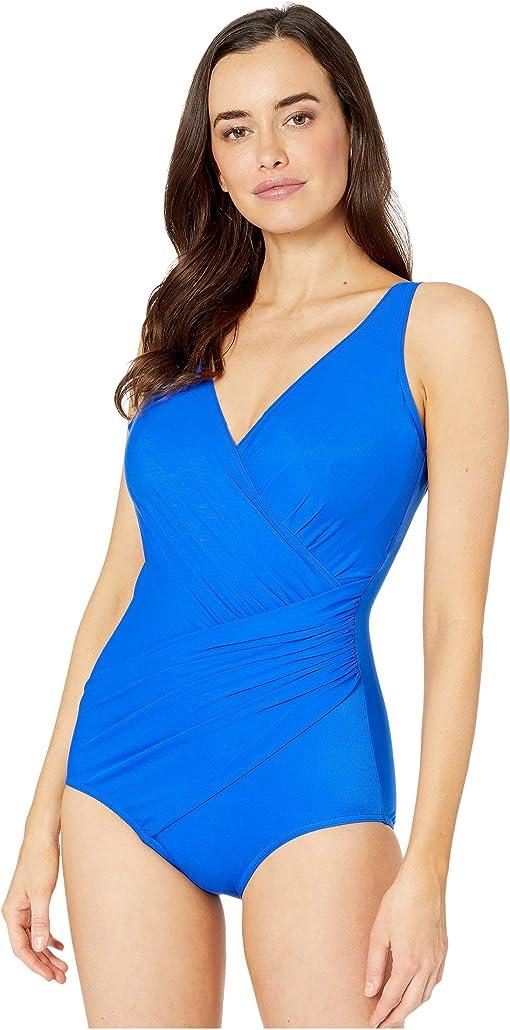 Delphine Blue