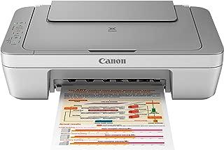Canon PIXMA MG2420 Inkjet Photo Printer, Copy/Print/Scan