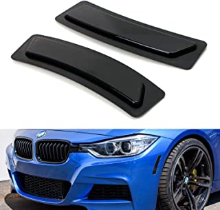 bmw 320i blacked out