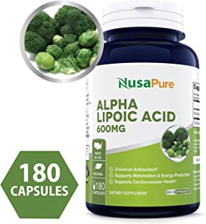 Best ala capsules in india Reviews