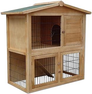 Amazon.es: jaulas para animales madera
