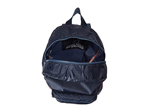 Herschel Supply Co. Packable Daypack Navy/Red 1 Genuine New Arrival Fashion Sale 100% Guaranteed Clearance Wholesale Price cp7yn8vJ0