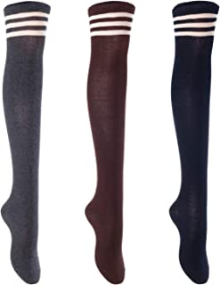 Best american apparel over the knee socks Reviews