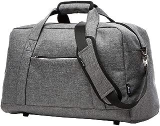 YiyiLai Men Fitness Luggage Duffel Shoulder Bag Travel Shoulder Bag Tote