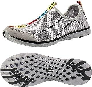 Men's Mesh Slip On Water Shoes