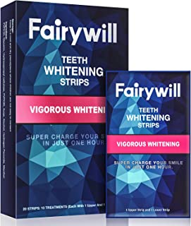 Best white now whitening strips Reviews