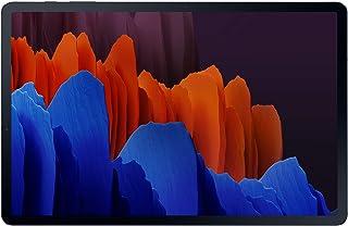 SAMSUNG Galaxy Tab S7+ 5G 256GB Mystic Black