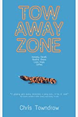 Tow Away Zone (The Sunrise Series Book 1) Kindle Edition