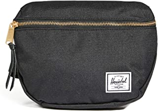 Herschel Supply Co. Unisex Fifteen Black 2 One Size
