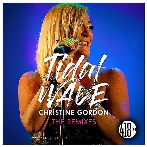 Tidal Wave (The Remixes)