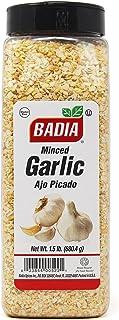 Badia Garlic Minced