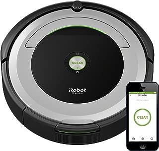 iRobot Roomba 690 Robot Vacuum with Wi-Fi Connectivity (Renewed)