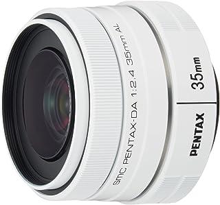 PENTAX 標準単焦点レンズ DA35mmF2.4AL ホワイト Kマウント APS-Cサイズ 21988