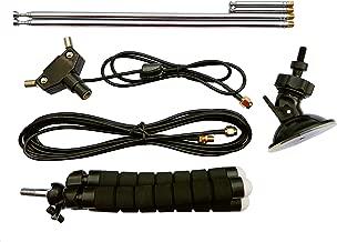 RTL-SDR Blog Multipurpose Dipole Antenna Kit