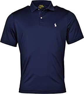 Polo RL Men's Performance Interlock Polo Shirt