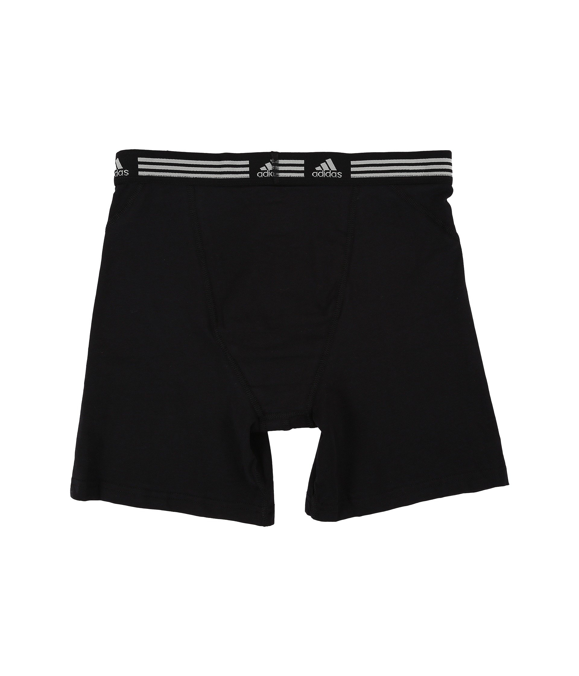 black Athletic Stretch 2 Adidas black pack Black black Boxer Brief P0qF1dx