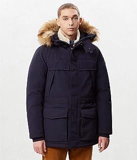 Skidoo Open Long Mens Jacket