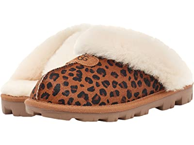UGG Coquette (Natural) Women