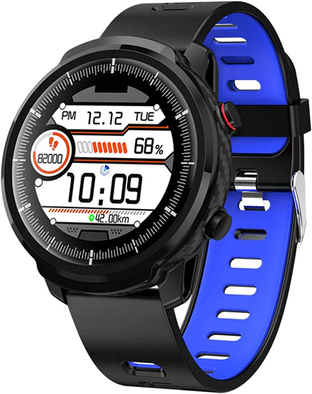 MXCHEN Popular products 2021 S10 Plus Sacramento Mall Smart Watch and Heart Men's Clock R Women's