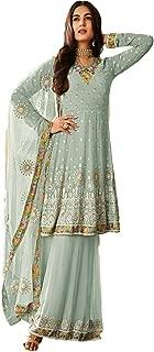 Eid Ramzan Pakistani Salwar Kameez for Women Fashion Anarkali Salwar Kameez Party Wear Maisha