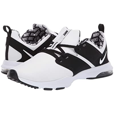 Nike Air Bella Tr Print (Black/White) Women