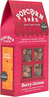 Popcorn Shed Berrylicious Shed, 800 g