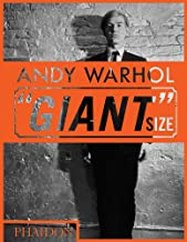 andy warhol giant size book
