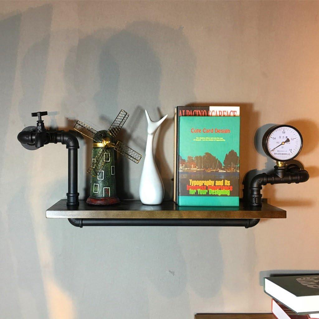 BLRYP Solid Wood Hanging Shelf X 20 60 Vintage overseas Max 66% OFF Plumbing