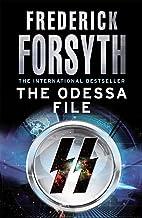 The Odessa File (English Edition)