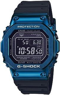 G-Shock - Casio G-Shock GMWB5000G-2 - Reloj digital de metal para hombre