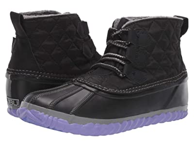 JBU Nala (Black Nylon/Lilac) Women