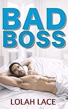 Bad Boss: A BWWM Office Romance Novella (Boss Series Book 1)