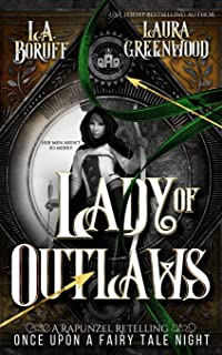 Lady of Outlaws: A Robin Hood Retelling