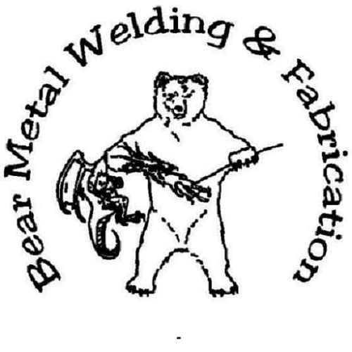 Bear Metal Welding