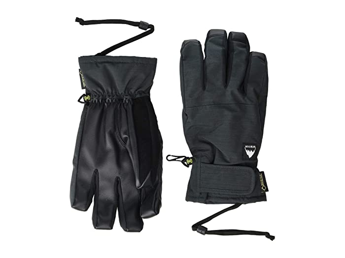 Burton  Reverb GORE-TEX Gloves (True Black) Snowboard Gloves