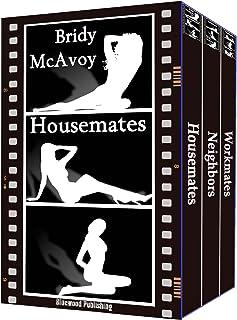 Housemates, Neighbors and Workmates (English Edition)