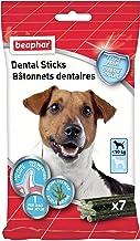 Beaphar 14273 Dental sticks kleine hond 7 stuks