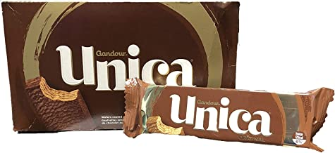 unica chocolate