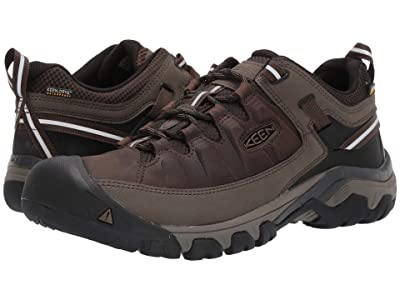 Keen Targhee III Waterproof (Canteen/Mulch) Men