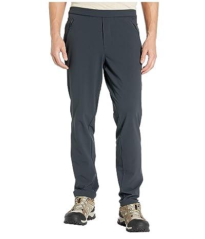 Mountain Hardwear Chockstonetm Pull-On Pants (Dark Storm) Men