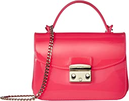 Furla - Candy Meringa Mini Crossbody