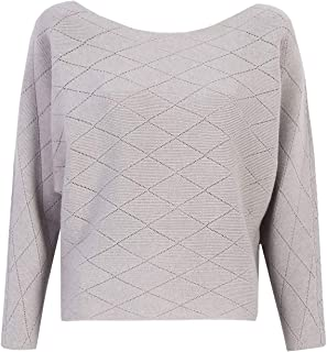 Top Secret Women's Long Sleeve Sweater
