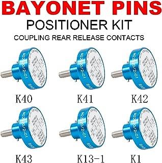 K40+K41+K42+K43+K13-1+K1 Amphenol OEM Tail stock CRIMPER POSITIONER