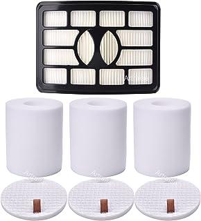 3 Pack Filters for Shark Rotator Pro Lift-away NV500, NV501, NV502,