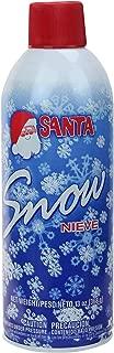 Santa Winter White Christmas Snow Spray - 13 Ounces