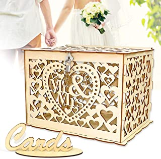 Best money holder for wedding reception Reviews