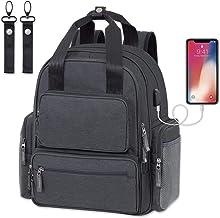 Pañalera Moderna Mochila Backpack USB Ligera de Calidad